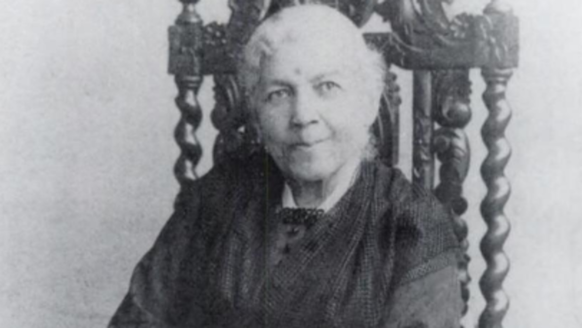 When she couldn't negotiate with her enslaver, Harriet Jacobs went to extensive lengths to avoid his sexual advances. Later, as a free woman and abolitionist, she became one of the first people to publicly raise the topic of sexual violence against slave women.