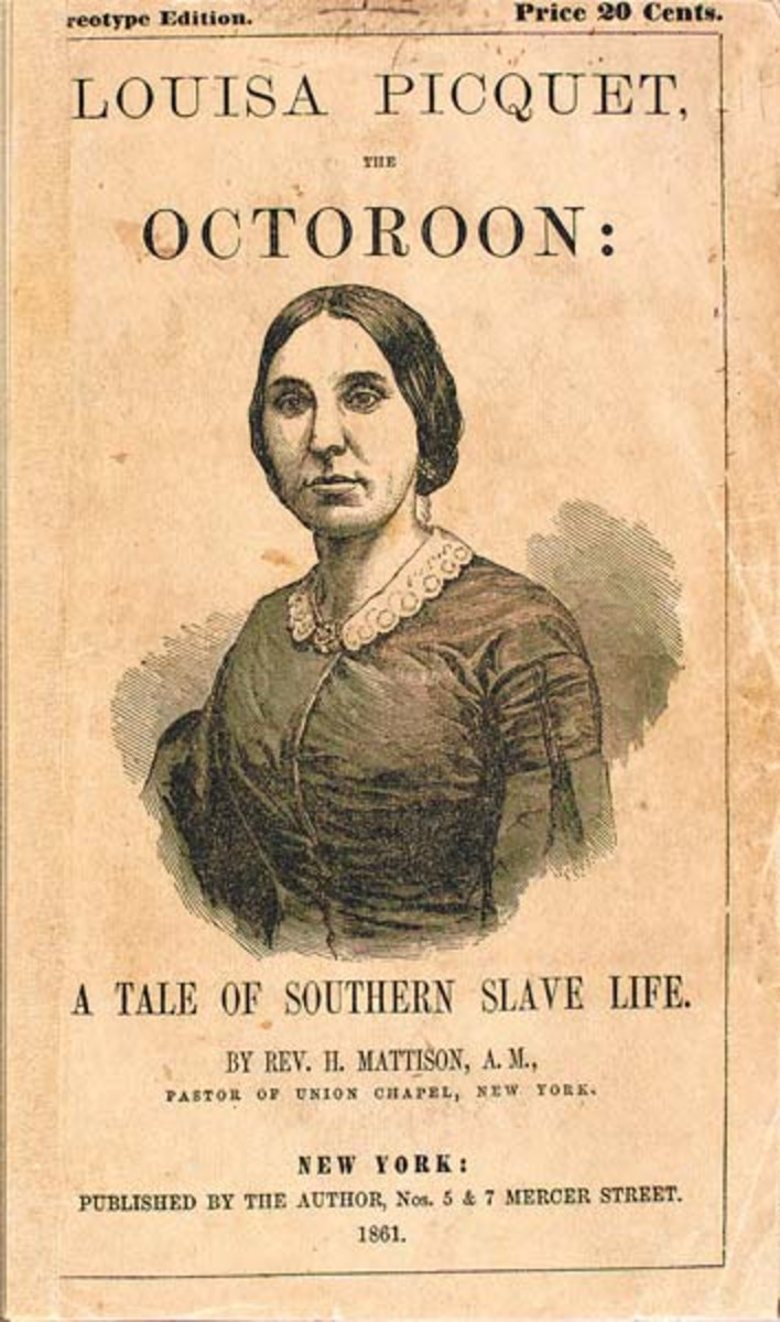 Lisa Picquet haggled for months with an enslaver, trying to purchase her mother's freedom. She eventually got the price dropped from $1,000 to $900.