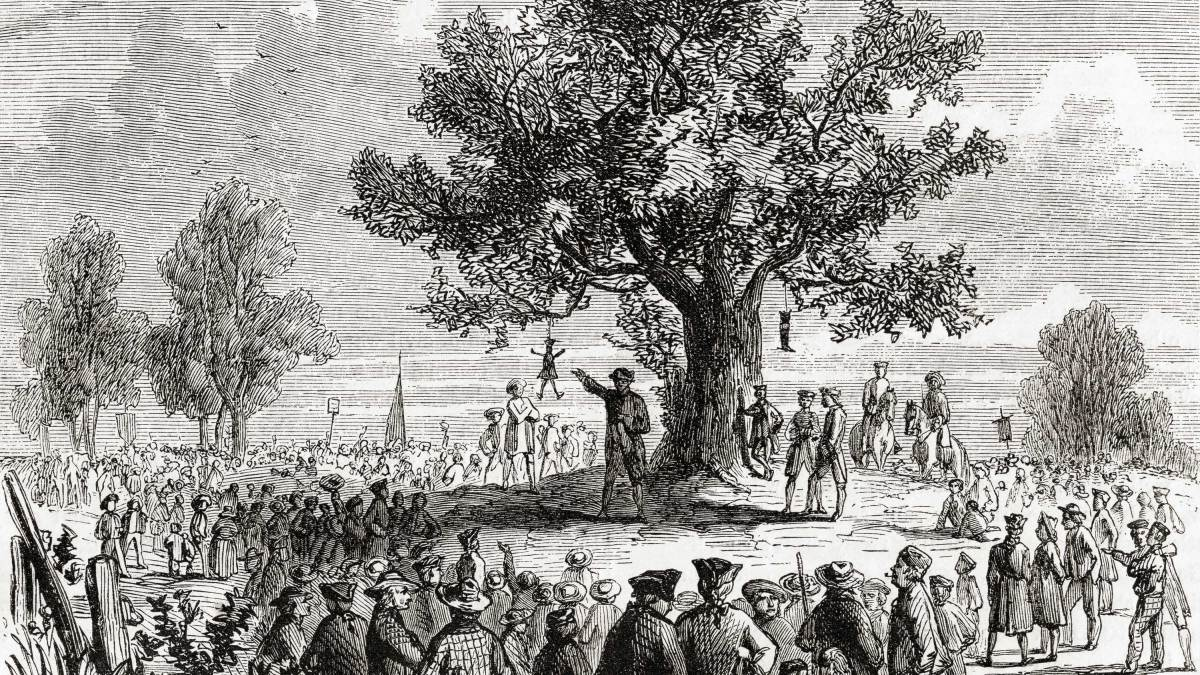 Why Liberty Trees Became An Obsession After The Revolutionary War