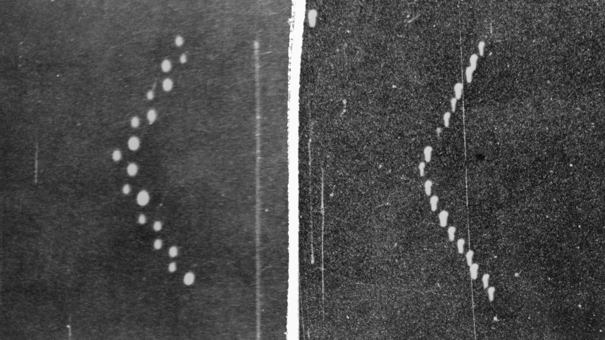 UFO Sightings: Lubbock Lights Remain a Mystery - HISTORY