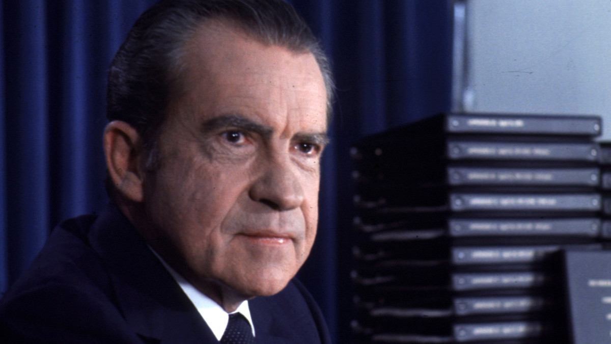 The Watergate Tapes
