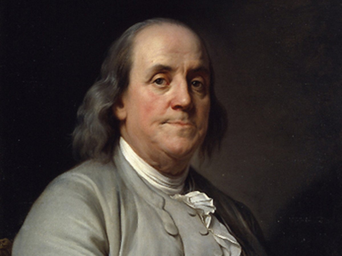 11 Surprising Facts About Benjamin Franklin - HISTORY