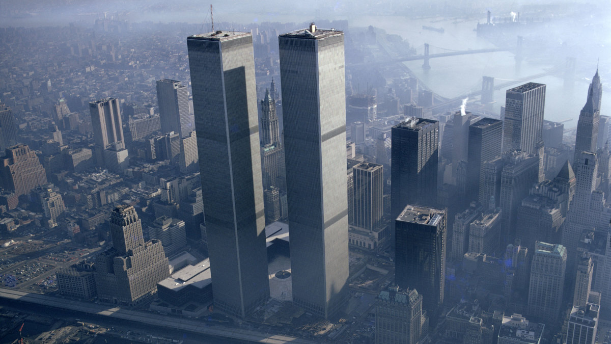 How The Design Of The World Trade Center Claimed Lives On 911 History