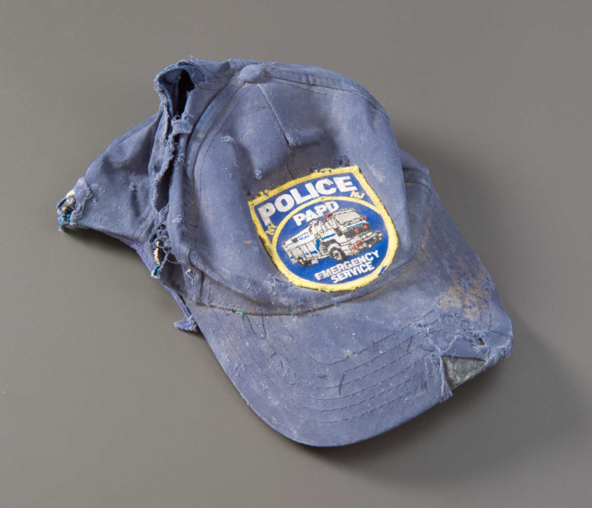 9/11 Attacks Artifacts from the 9/11 Memorial Museum