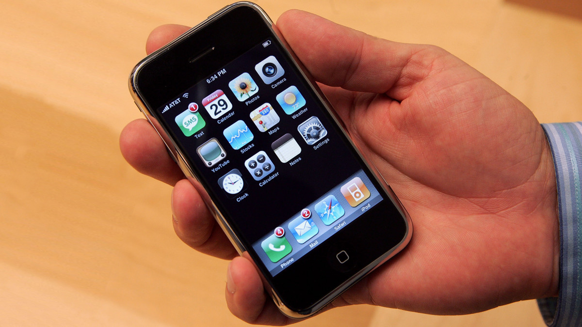 when was the iphone 4 released the new iphone is remember when it fit in your 7984