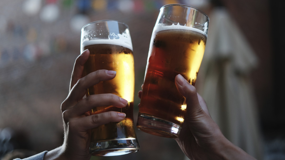Our ancestors may have started brewing beer 13,000 years ago (although their versions didn't look much like beer today).