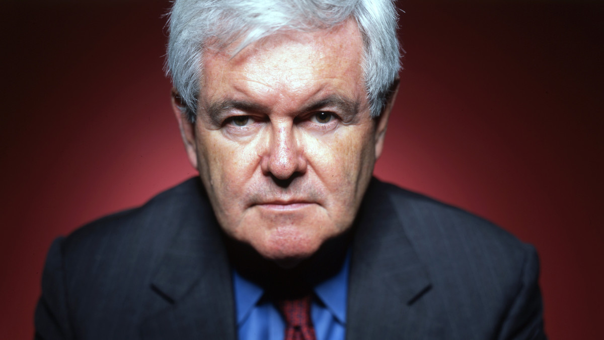 Newt gingrich and oral sex