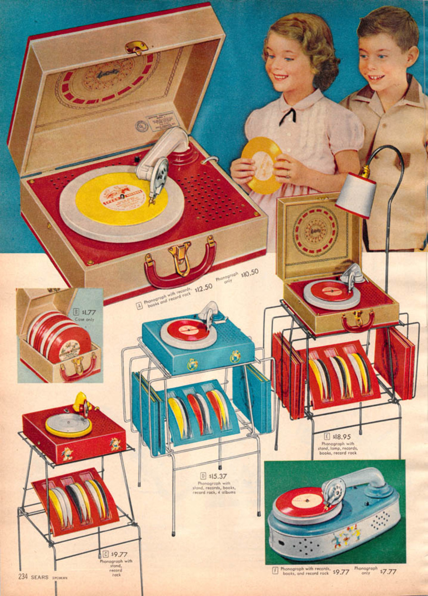 When the Sears Catalog Sold Everything from Houses to