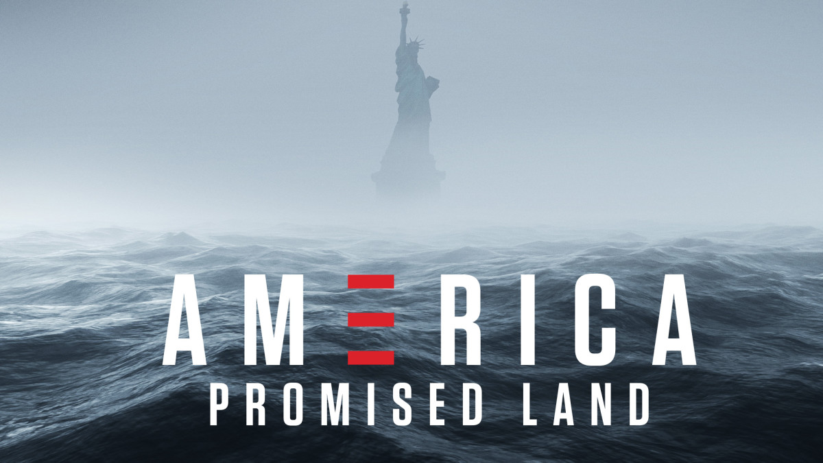 America Promised Land