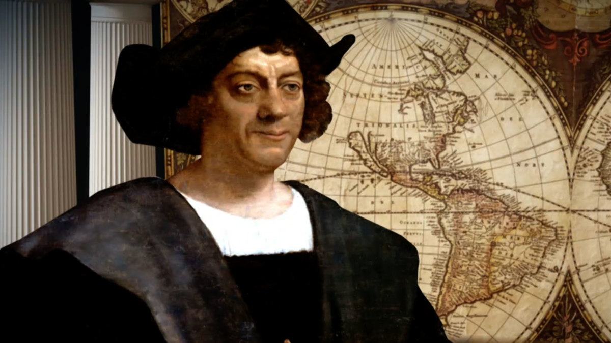 Why Columbus Day Courts Controversy
