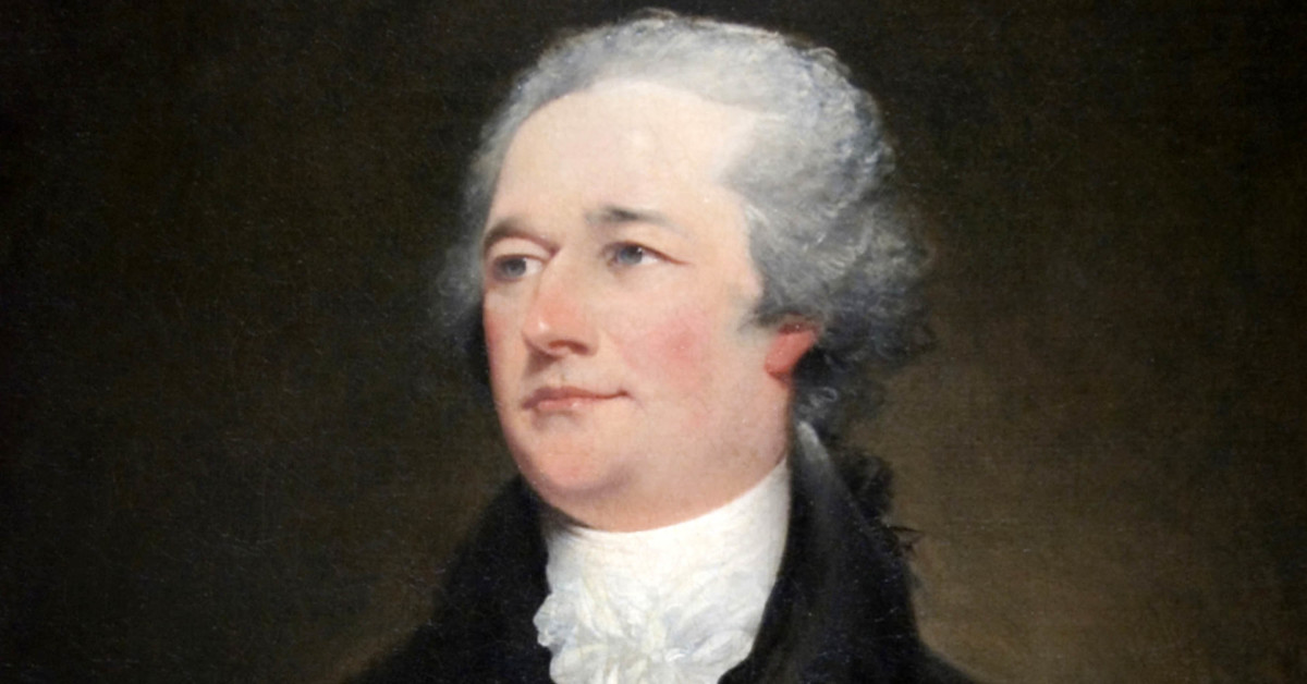 The Real Story Of Alexander Hamilton And The Battle Of Yorktown
