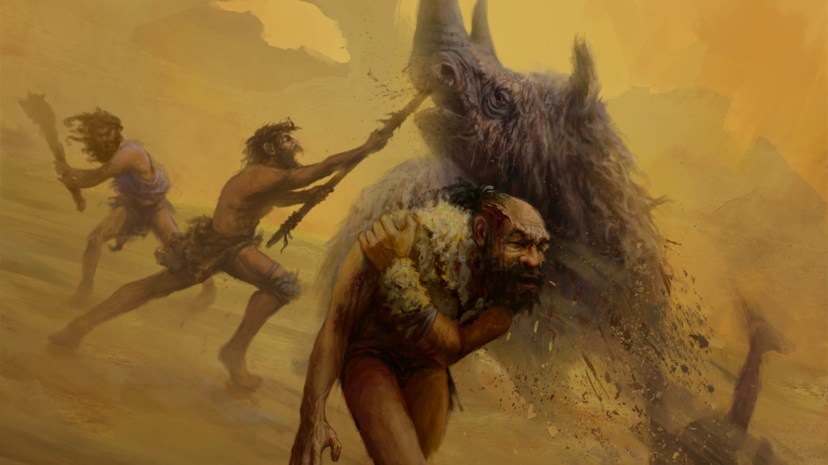 Humans Are Just as Violent as Neanderthals, Scientists Conclude