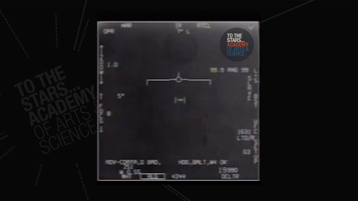 uss nimitz tic tac ufo declassified video.'