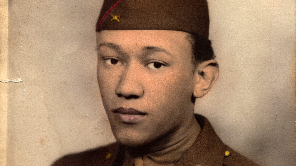 A Black Medic Saved Hundreds on D-Day. Was He Deprived of a Medal of Honor?