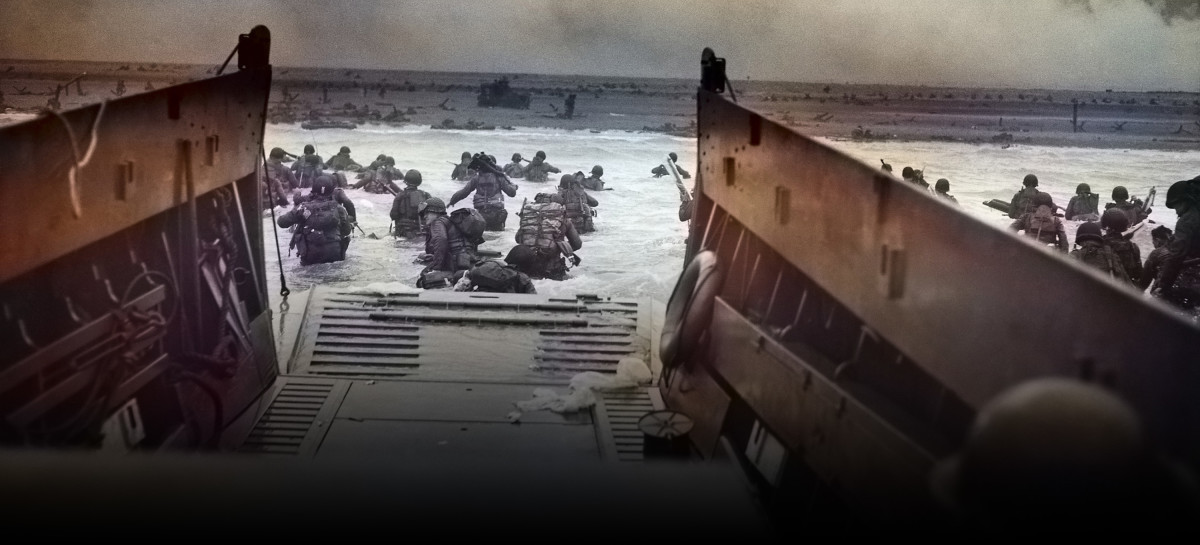 Interactive: Why D-Day Was One of the Most Stunning Feats of World War II