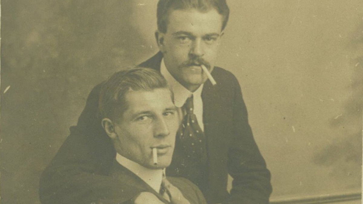 How Gay Culture Blossomed During The Roaring Twenties