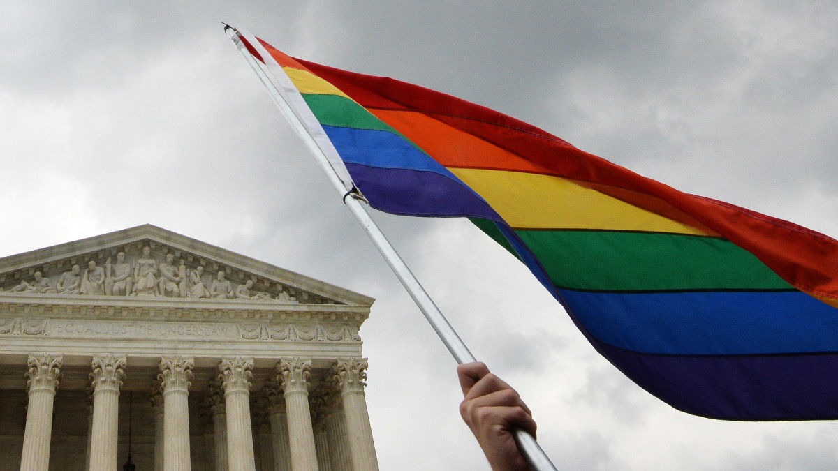 The Supreme Court Rulings That Have Shaped Gay Rights in America