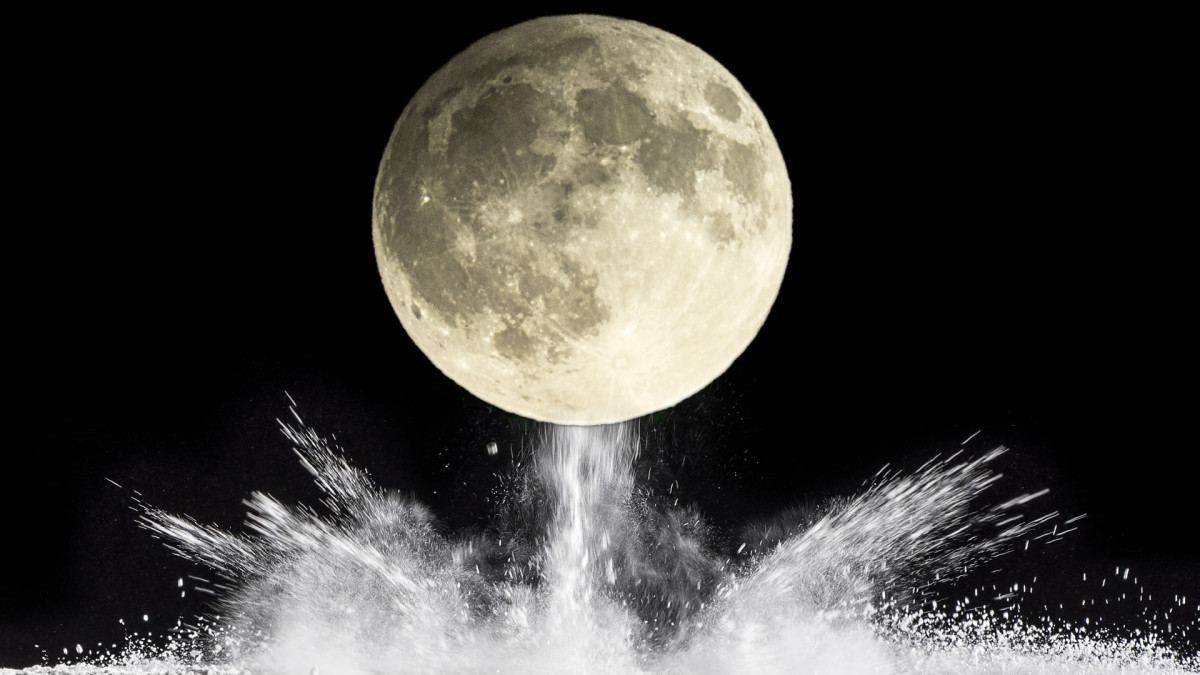 Why the Air Force Almost Blasted the Moon with an H-Bomb