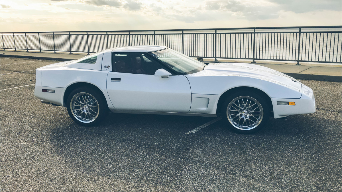 National Corvette Museum >> Why There's No Such Thing as a 1983 Corvette - HISTORY