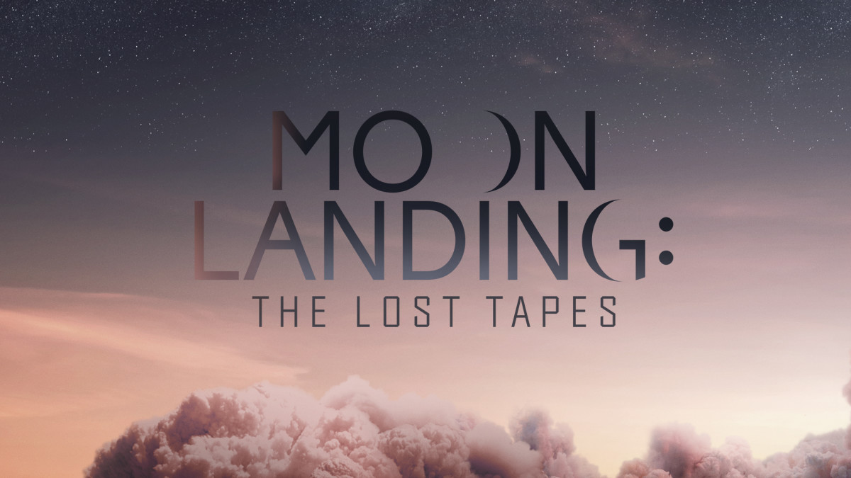 Moon Landing: The Lost Tapes