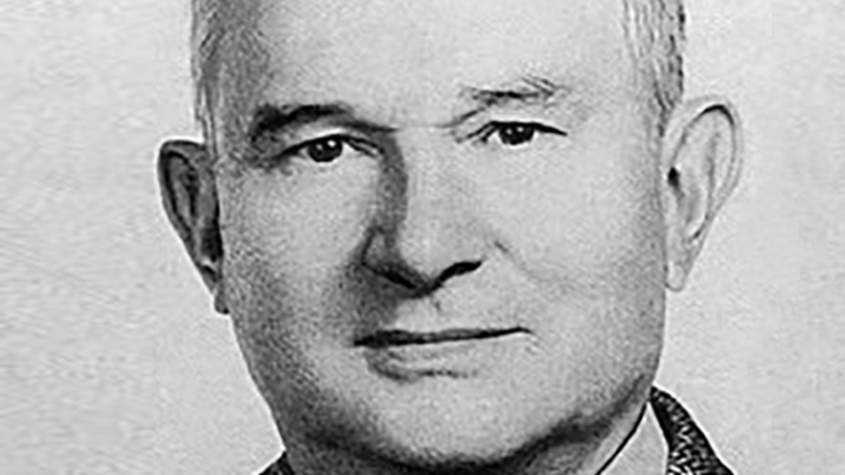 The Spy Who Kept the Cold War From Boiling Over