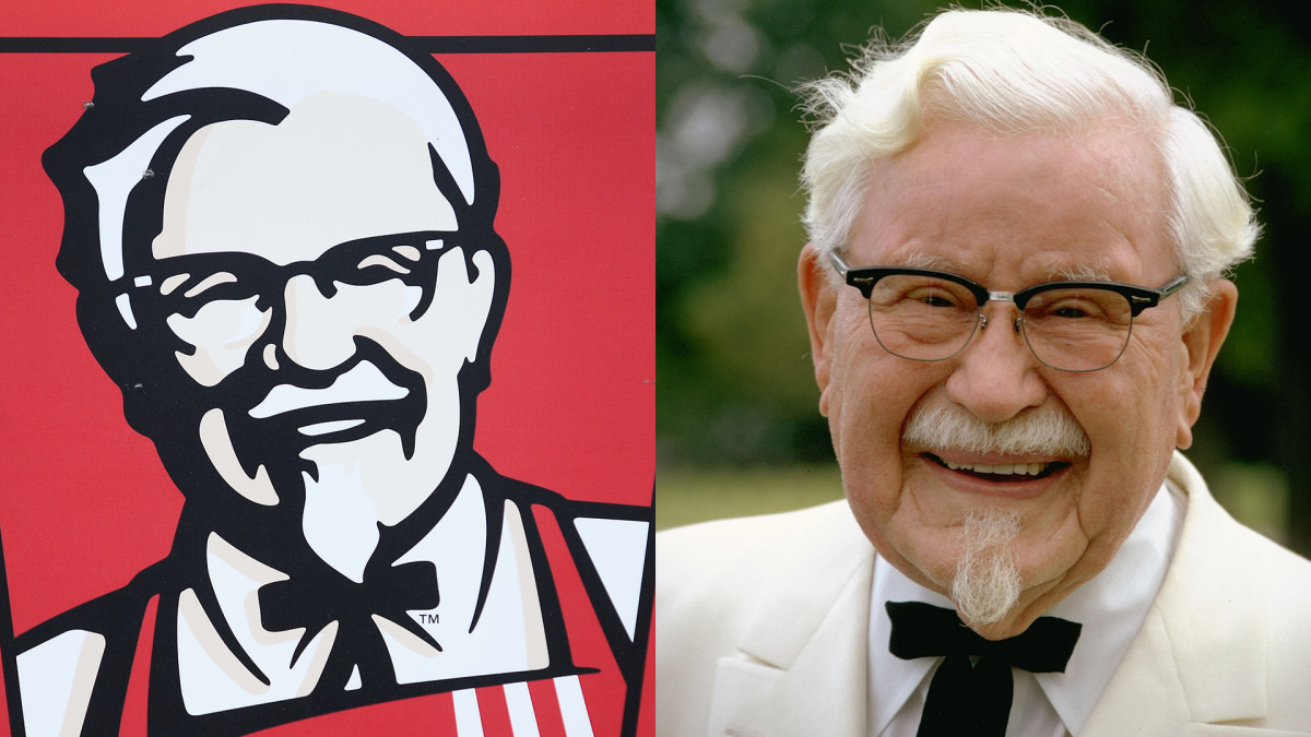 8 Things You May Not Know About the Real Colonel Sanders - HISTORY