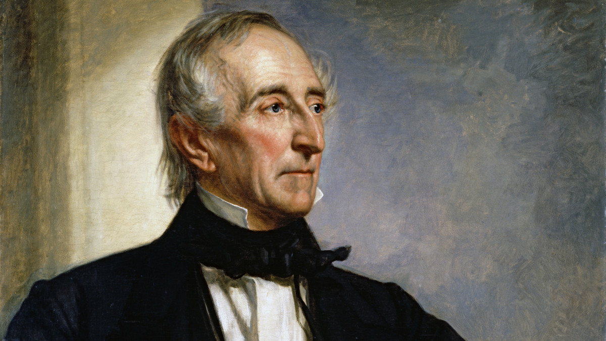 John Tyler Impeachment