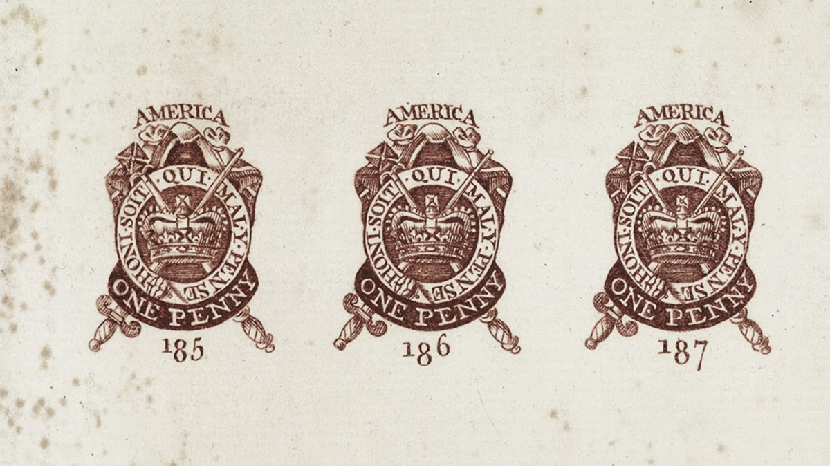 HISTORY: The Stamp Act