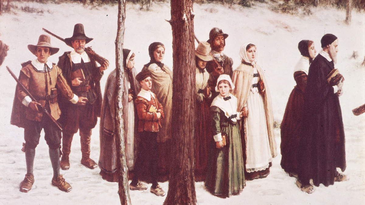 What's the Difference Between Puritans and Pilgrims?
