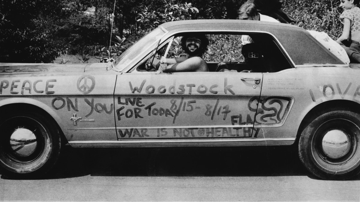 How Towns Around Woodstock Pushed to Cancel the Hippie Takeover