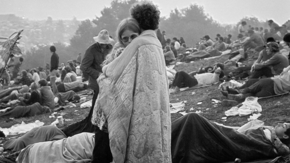 5 Reasons Why Woodstock '69 Became Legendary