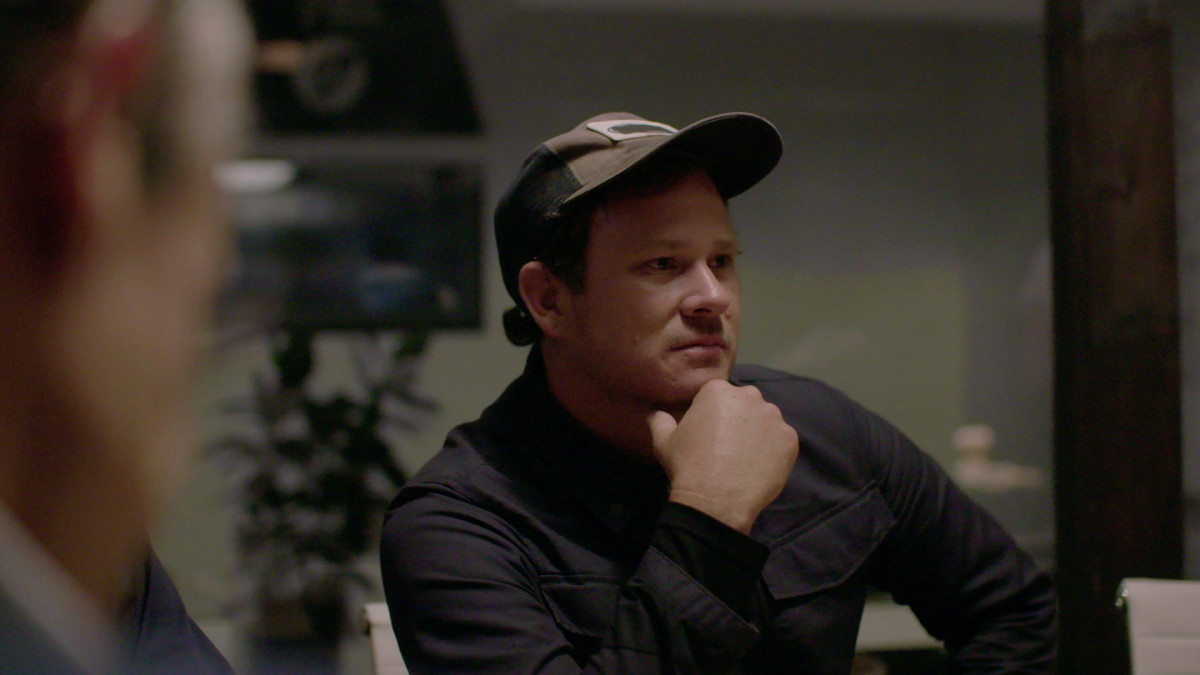 Tom Delonge on HISTORY's Unidentified