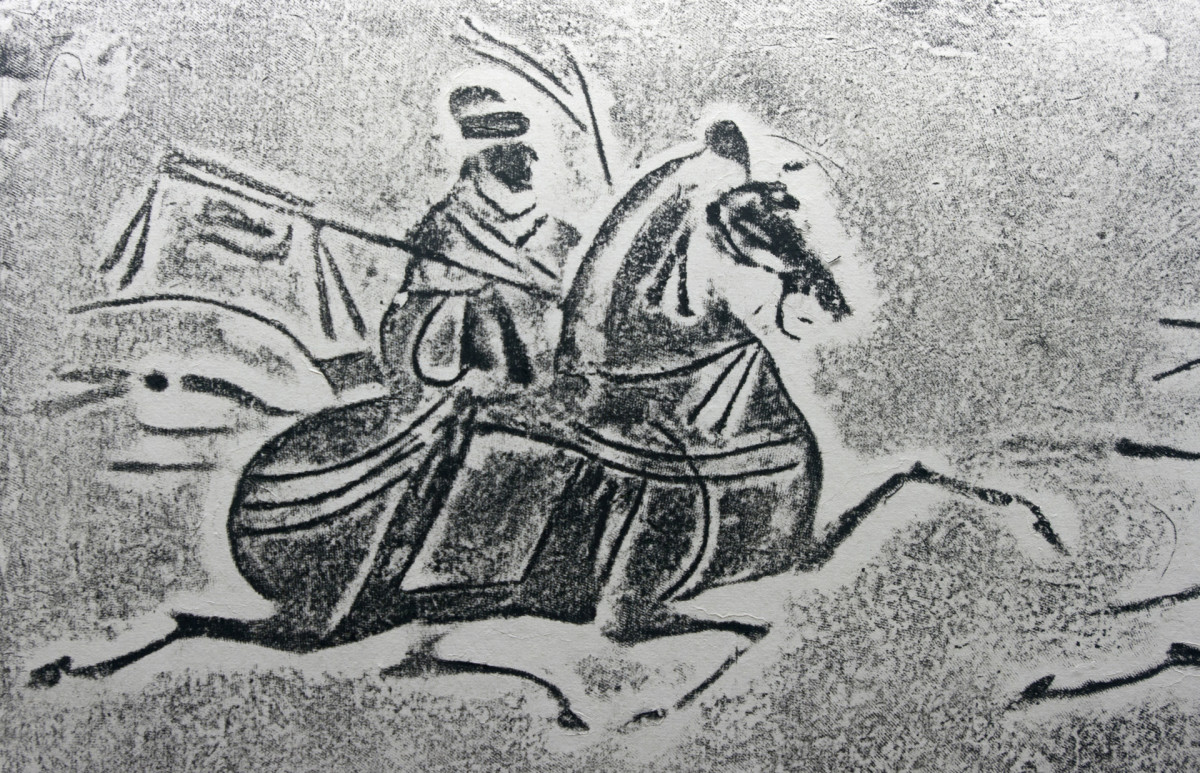 Inventions from the Han Dynasty: Stirrups
