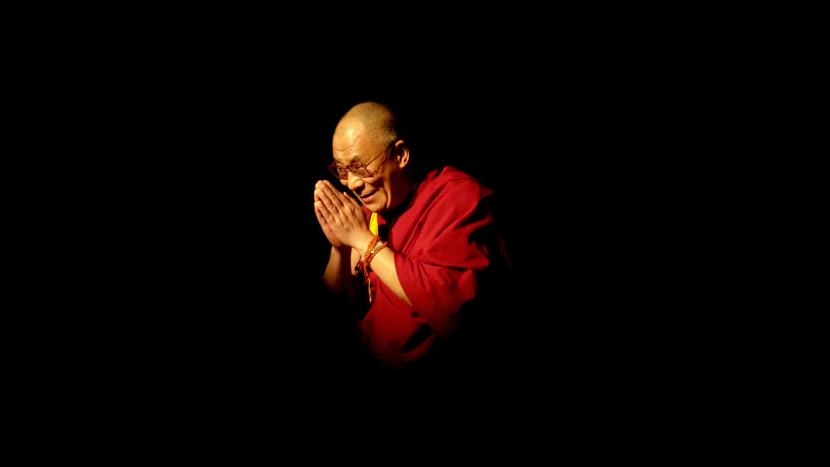 The Dalai Lama and the history of Buddhism