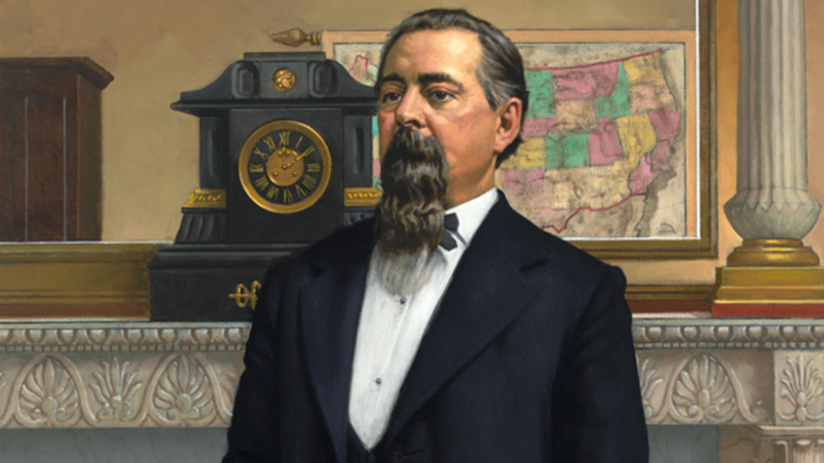 The First Latino Congressman's Election Was Contested—Twice