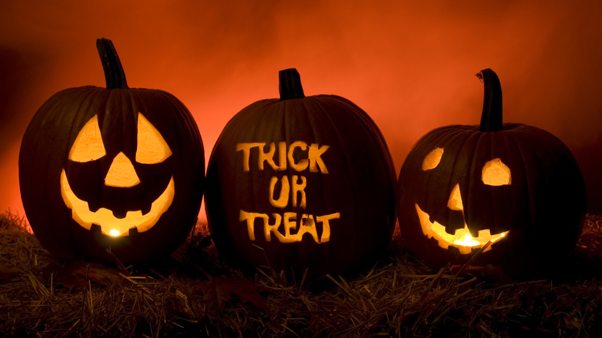 Halloween: Origins, Meaning & Traditions - HISTORY