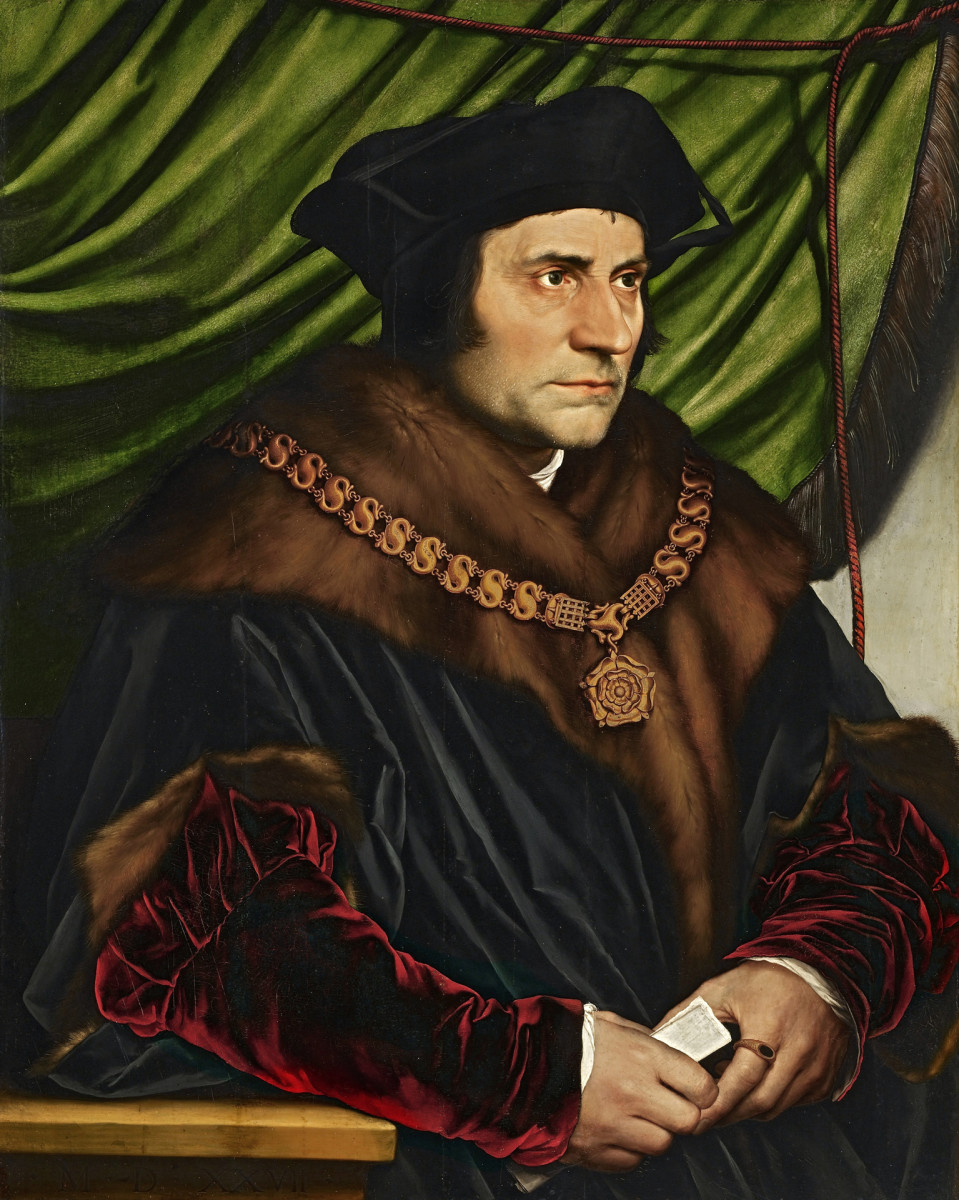 Thomas More and Socialism