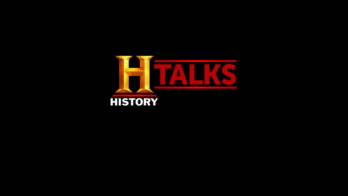 HISTORYTalks: Two Former U.S. Presidents. One Stage. One Day Only. Learn more here.