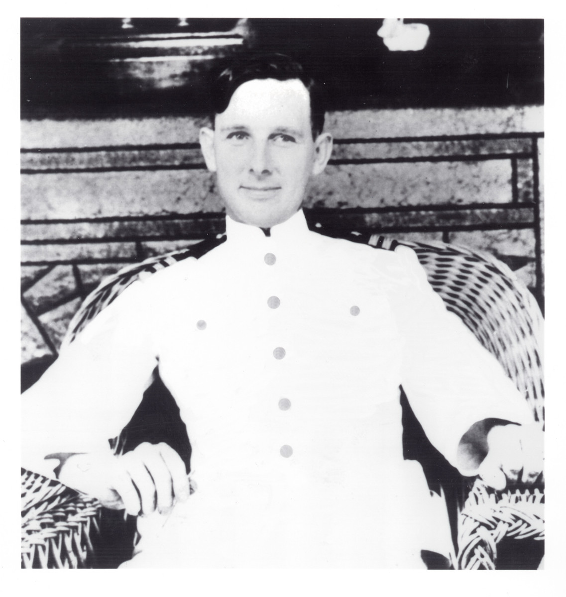 Captain Joseph John Rochefort was a major figure in the U.S. Navy's cryptologic and intelligence developments from 1925 to 1947.