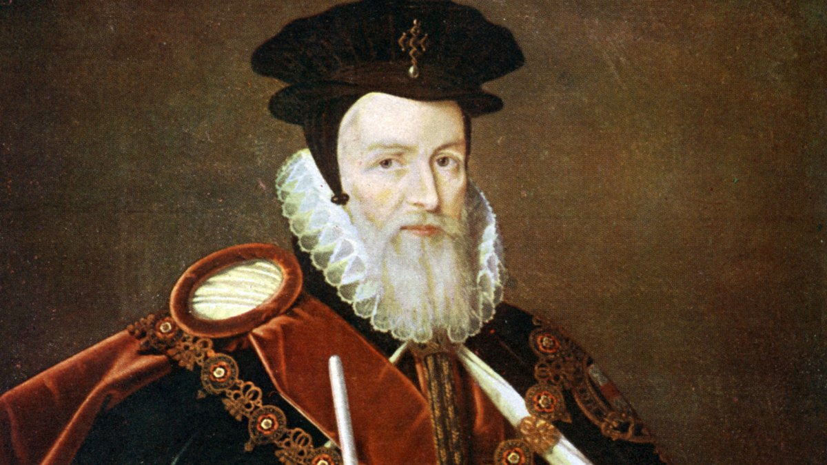 William Cecil