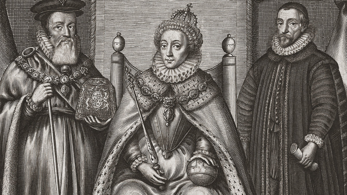 The Ruthless 16th-Century Spy Network That Kept Queen Elizabeth I Safe