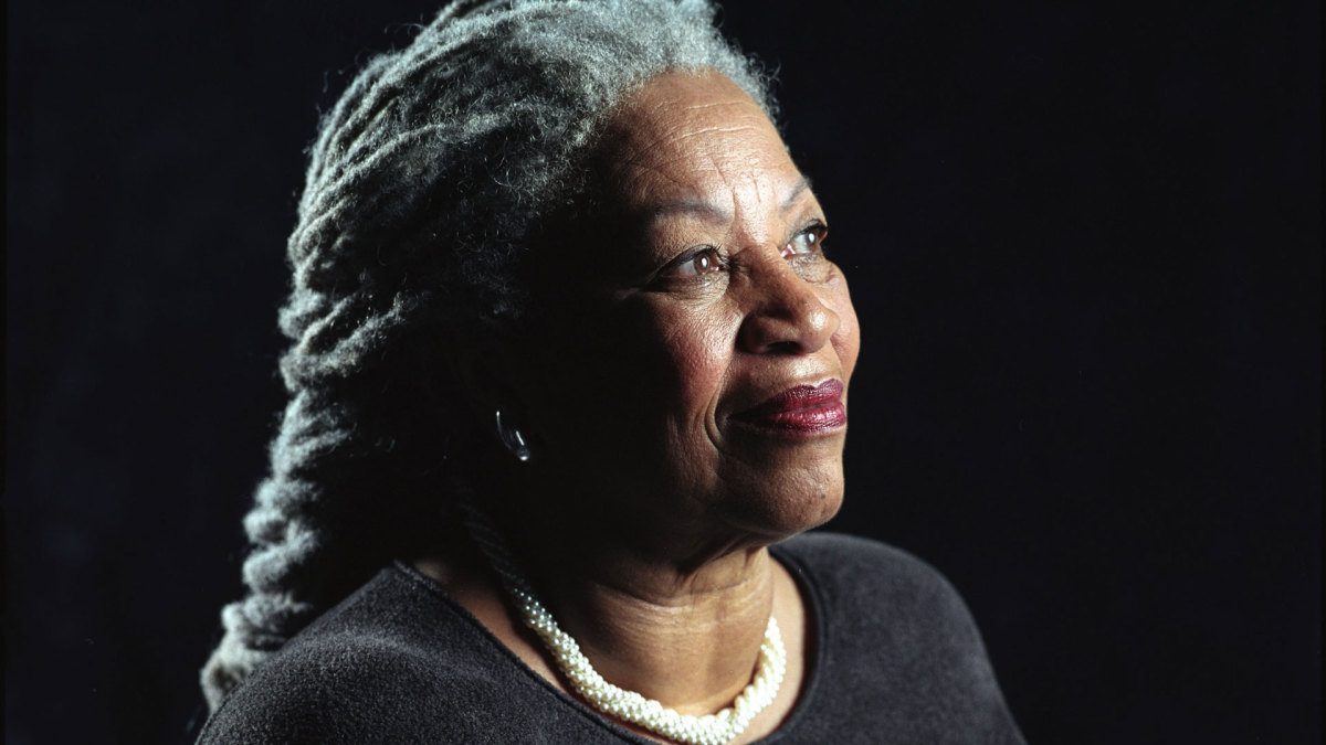 Toni Morrison died on August 5, 2019. She was 88 years old.