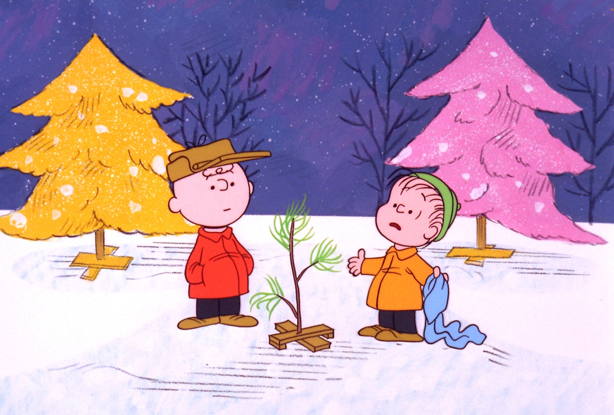 Christmas Traditions: A Charlie Brown Christmas