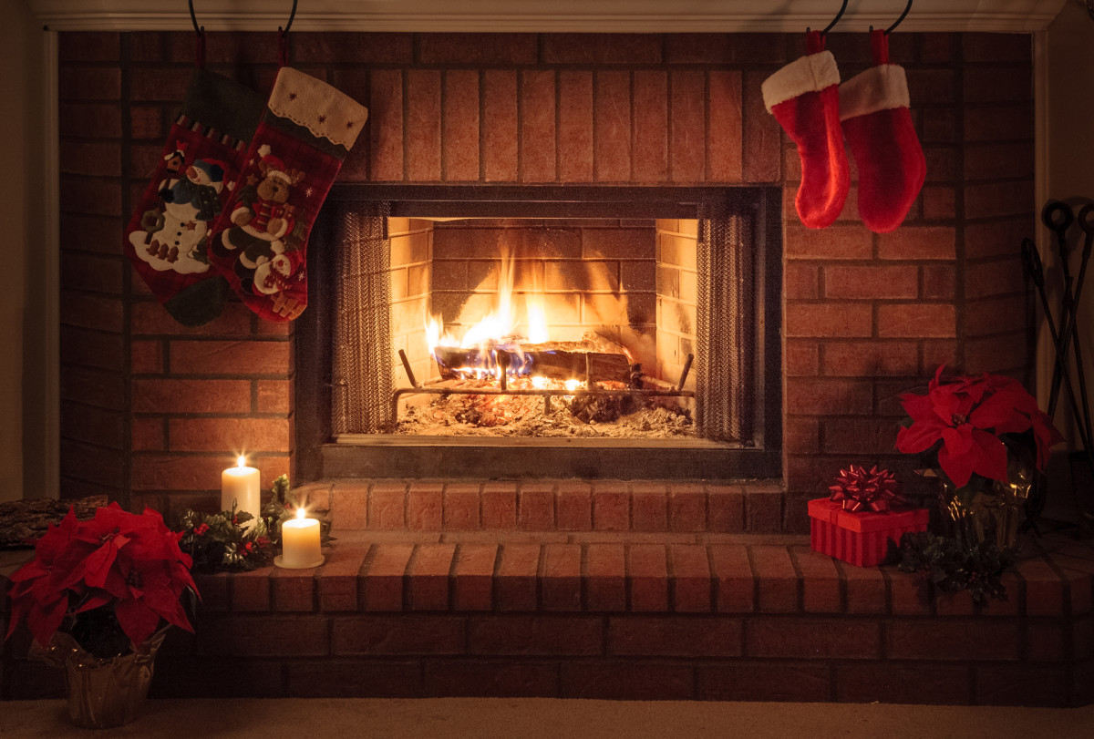 Christmas Traditions: Yule Log