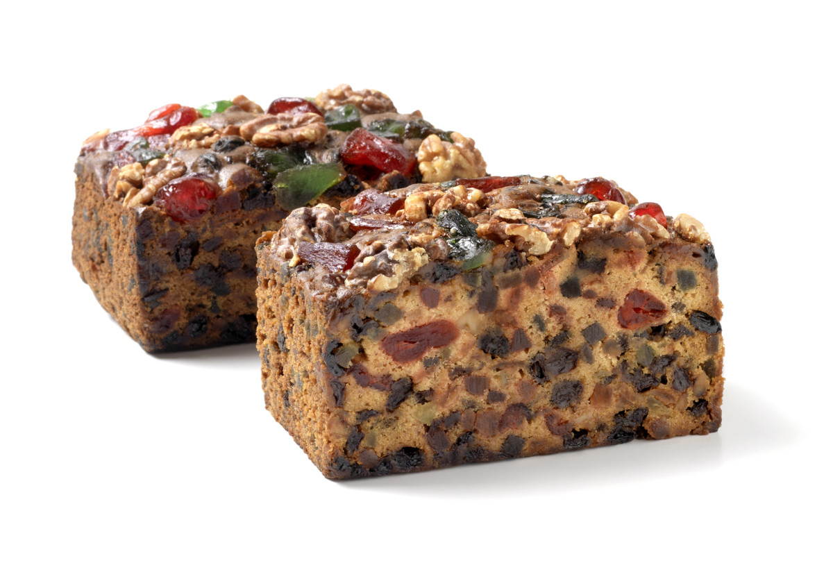 Christmas Traditions: Fruitcake
