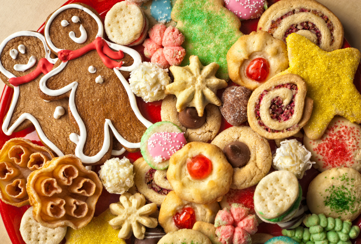 Christmas Traditions: Cookie Swap