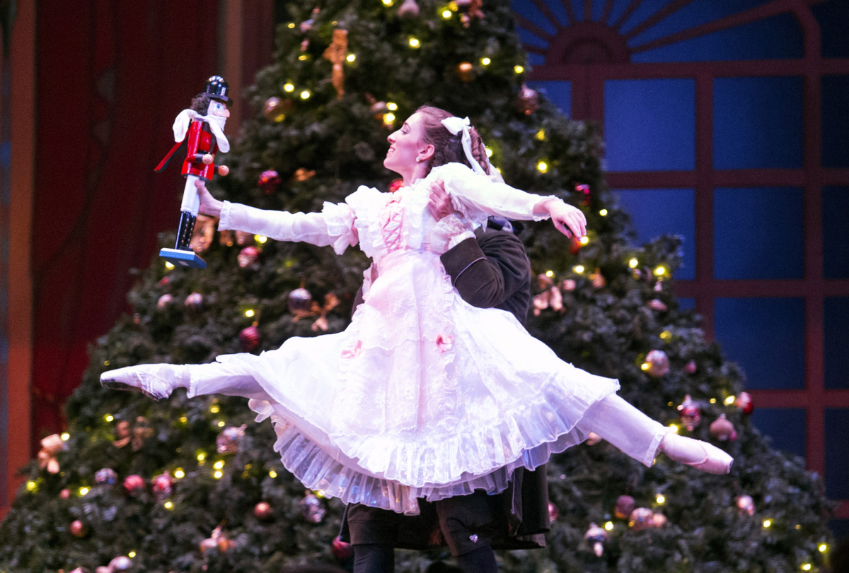 Christmas Traditions: The Nutcracker