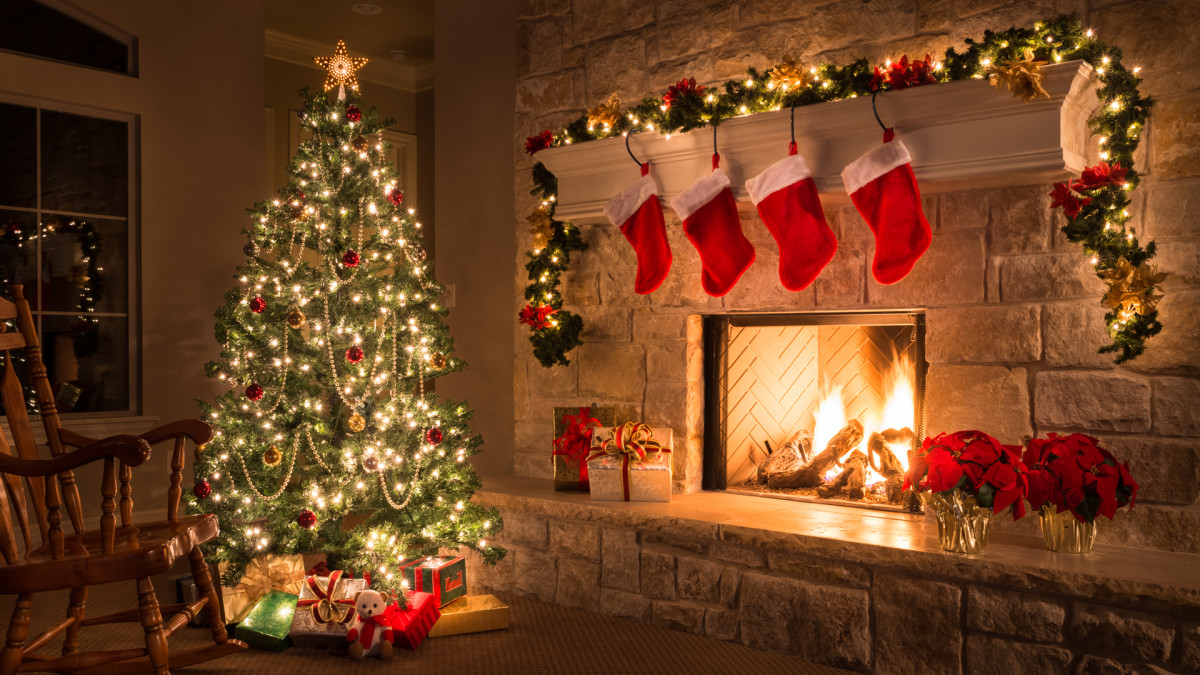 Christmas Traditions And Their Origins History