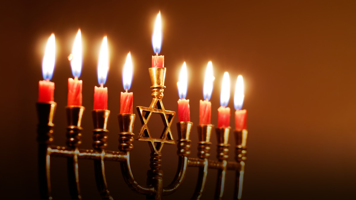 8 Things You Should Know About Hanukkah History