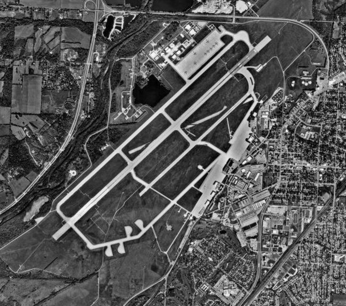 Wright-Patterson Air Force Base, Hangar 18